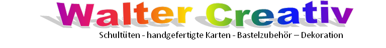 Walter Creativ-Logo